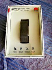 Fitness-Tracker Huawei Band 3 Pro