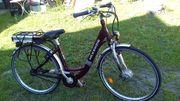 Damen 28er E-Bike
