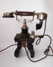 Skeletttelefon Friedrich Reiner München