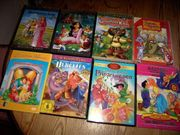 Märchen DVDs