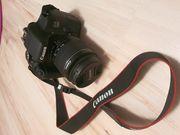 Canon Eos 750d Body ohne