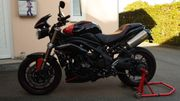 Triumph Speed Triple 1050 Bj