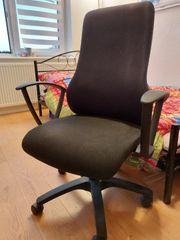 Komfortabler Bürostuhl zu verkaufen