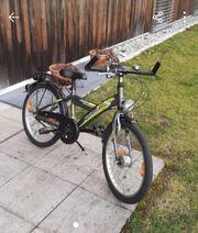 prince kinder fahrrad 20 zoll