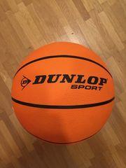 Basketball Dunlop neu 24cm