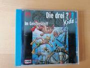 Hör-CD Die 3 Fragezeichen kids
