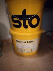 StoPrim Color Grundierung WEISS