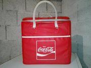 Coca-Cola Kühltasche 20 -