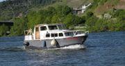 Succes 850 Kajütboot Verdränger Stahl
