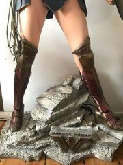 Muckle Oxmox Wonder Woman Lifesize