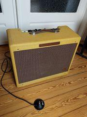 Fender EC Tremolux Eric Clapton