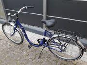Fahrrad - Excelsior Easy Step Tiefeinsteiger