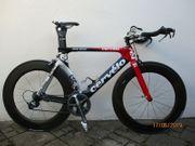 Cervelo P3 Zeitfahrmaschine Triathlonbike Gr