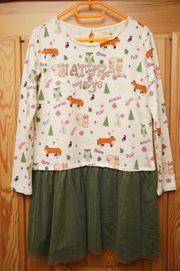 NEU Sfera Kleid für Mädchen