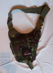 Outdoor Hüft-Tasche für Herren