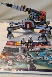 LEGO Star Wars 75045 Republic