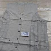 Bluse ärmellos Größe 54 56