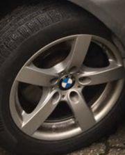 4 x neuwertige BMW Runflat