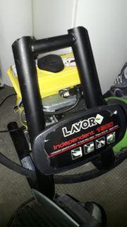 Hochdruckreiniger benzin LAVOR NEU independant