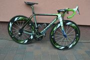 Cannondale Super Six Team Liquigas