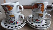 Kaffeetassen von Arzberg