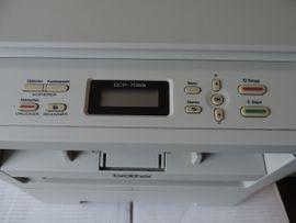 Bild 4 - Laserdrucker Brother DCP-7055 Drucker Farbscanner - Lutherstadt Wittenberg