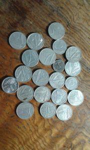 Münzen alt Alu gratis versand