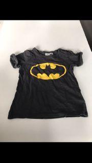 Baby Batman Shirt H M
