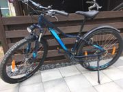 CUBE Fahrrad 27 5 in