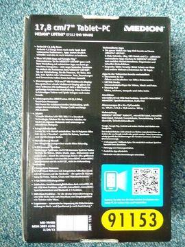Tablet Medion 7 Zoll 8: Kleinanzeigen aus Mainz Neustadt - Rubrik Notebooks, Laptops