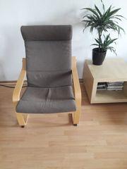 neuwertiger Sessel