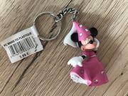 Disney Minnie Schlüsselanhänger