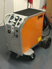 Rehm Synergic Pro2 350-4 W