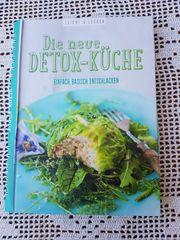 Neuwertiges modernes Kochbuch Die neue