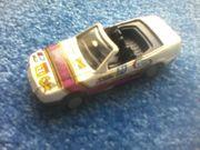 Spielzeug - Fahrzeug - Mercedes Cabrio - ca