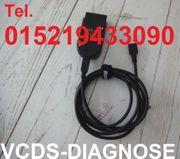 VAG VCDS 21 3 0