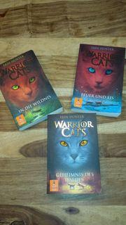 WARRIOR CATS von Erin Hunter