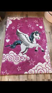Mädchen Traum Teppich