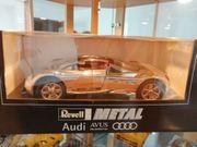 Neu seltenes Sammlerstück Audi Avus