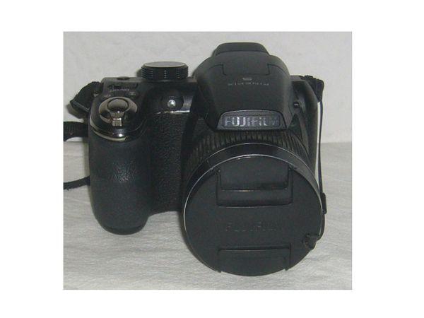 Digital Kamera Fujifilm - FinePix S3300