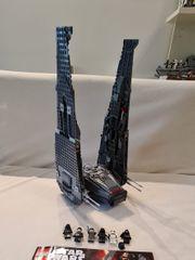 LEGO Star Wars 75104 Kylo