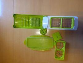 Genius Nicer Dicer: Kleinanzeigen aus Dießen - Rubrik Haushaltsgeräte, Hausrat, alles Sonstige