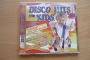 CD Disco Hits für Kids