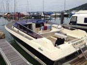 Boot Ilver mit Bodenseezulassung