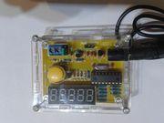 Frequenzzähler 1 Hz - 50 MHZ