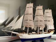 Segelschiff Modell