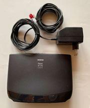 Siemens Gigaset 4170 ISDN comfort