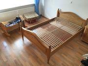Schlafzimmer Landhausstil Fichte