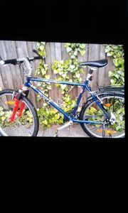 SCOTT Usa MTB Fahrrad bike