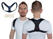 Haltungskorrektur Rückentrainer Schulterhalter